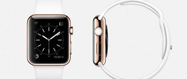 AppleWatch是不是奢侈品 苹果说了算