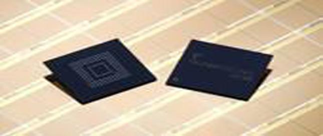 东芝扩容符合e∙MMC™5.1嵌入式NAND闪存