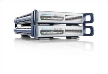 R&S发布40GHz SGU100A射频上变频器