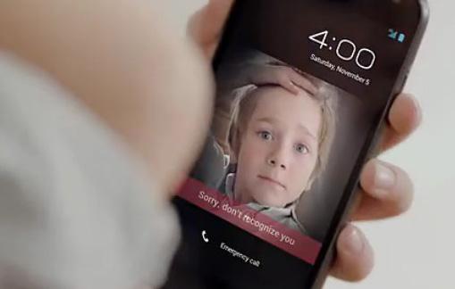 苹果为何现在才申请人脸识别专利?