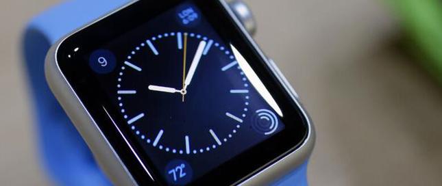 Apple Watch受欢迎程度还不及ipod?
