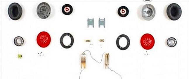 拔草 上百美元Beats耳机成本只有这些