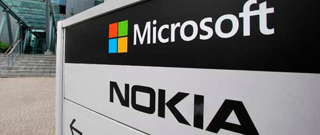 微软终出手 欲计划注销诺基亚大部分财产