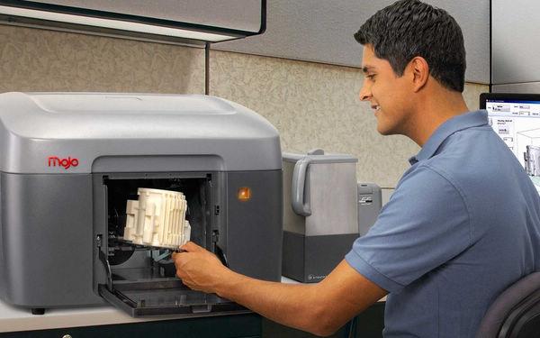 TCT展会催化我国3D打印植入医疗发展