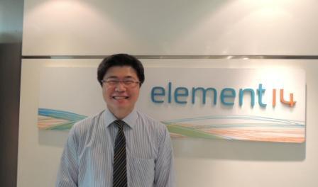 e络盟展示TE Connectivity互连产品解决方案