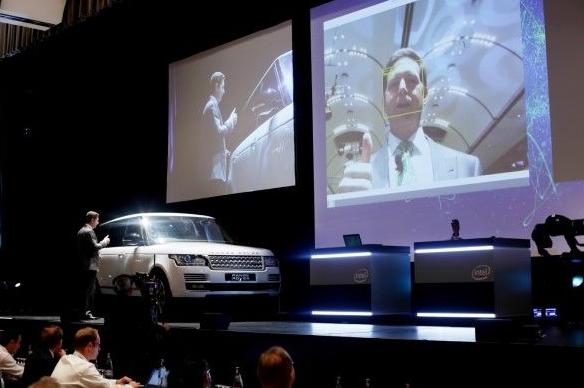 看英特尔技术为汽车电子创新带来了哪些惊喜