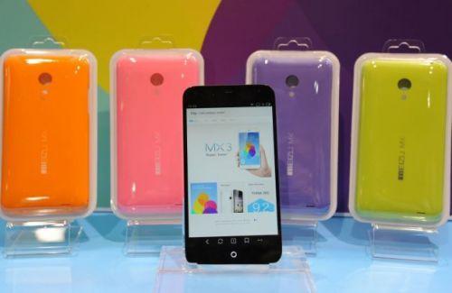 竞争激烈 各大手机厂商相继公布上半年销售额