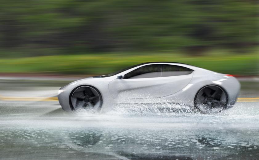 延长汽车电子零部件寿命 防水透气技术是关键