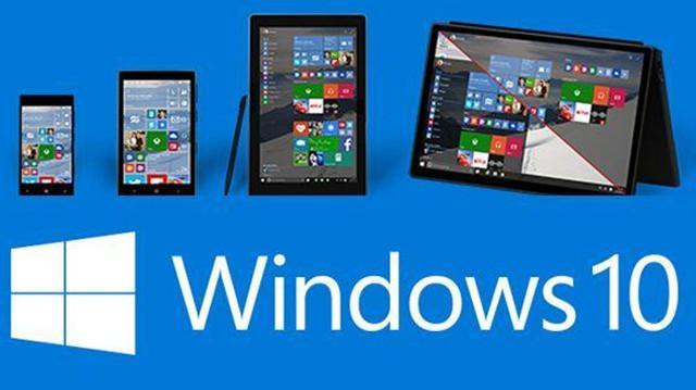 微软宣布将为Windows10提供十年免费更新服务