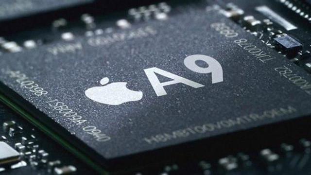 苹果发声 首批iPhone6s处理器7成来自三星