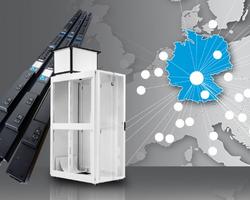 CPI德国分工厂现推出高品质IT基础设施产品