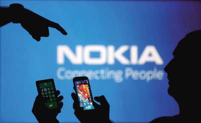 诺基亚为微软带来31.95亿美元净亏损