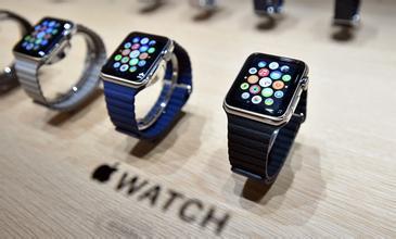 Apple Watch再爆新料 两年内或将兼容安卓系统