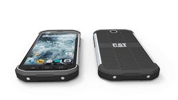 Cat phones宣布推出S40加固型智能手机