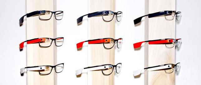 谷歌眼镜复活 改进电池仅服务企业用户