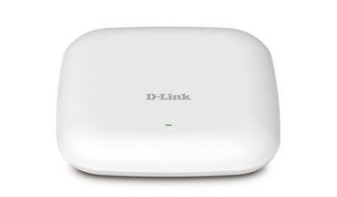 D-Link宣布推出新产品11AC千兆云AP