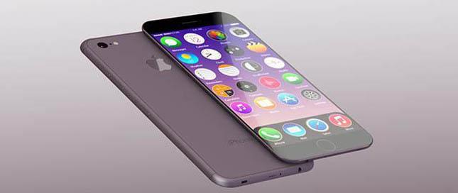 iPhone7将拥有2倍速度闪存?