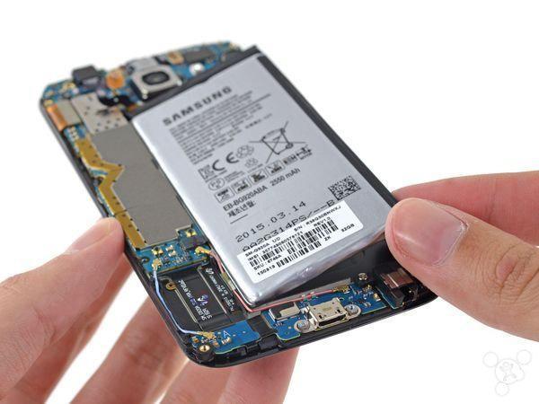 电池芯片双突破 三星技术创新速度明显加快