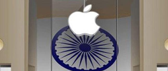 苹果是怎样打开印度手机市场的?