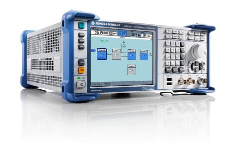 罗德与施瓦茨推出GNSS快速生产测试仪