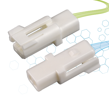 e络盟供应Molex Ditto™线对线互连系统