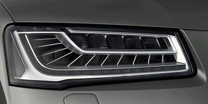 安森美半导体配合汽车照明设计趋势解决方案