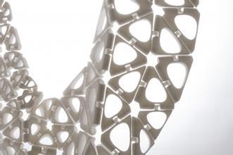 挣脱耗材束缚 RS推出新款3D打印机产品