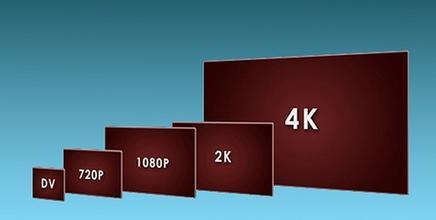 信息汇  你不熟悉的4K知识大盘点