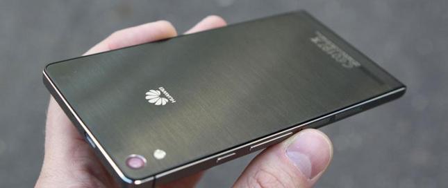老外谈国货手机:华为最出名 像iPhone最讨喜