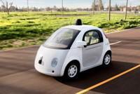无人驾驶汽车元件激光雷达传感器成本下降