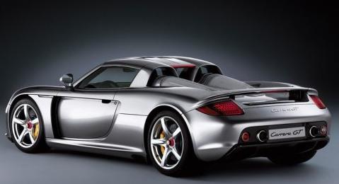 跑车也能电池驱动 保时捷推出新款电动汽车