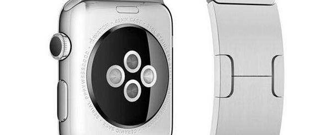 苹果智能手表二代产品电池将缩水?