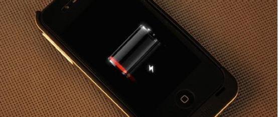这几种方式会加剧手机电池的老化