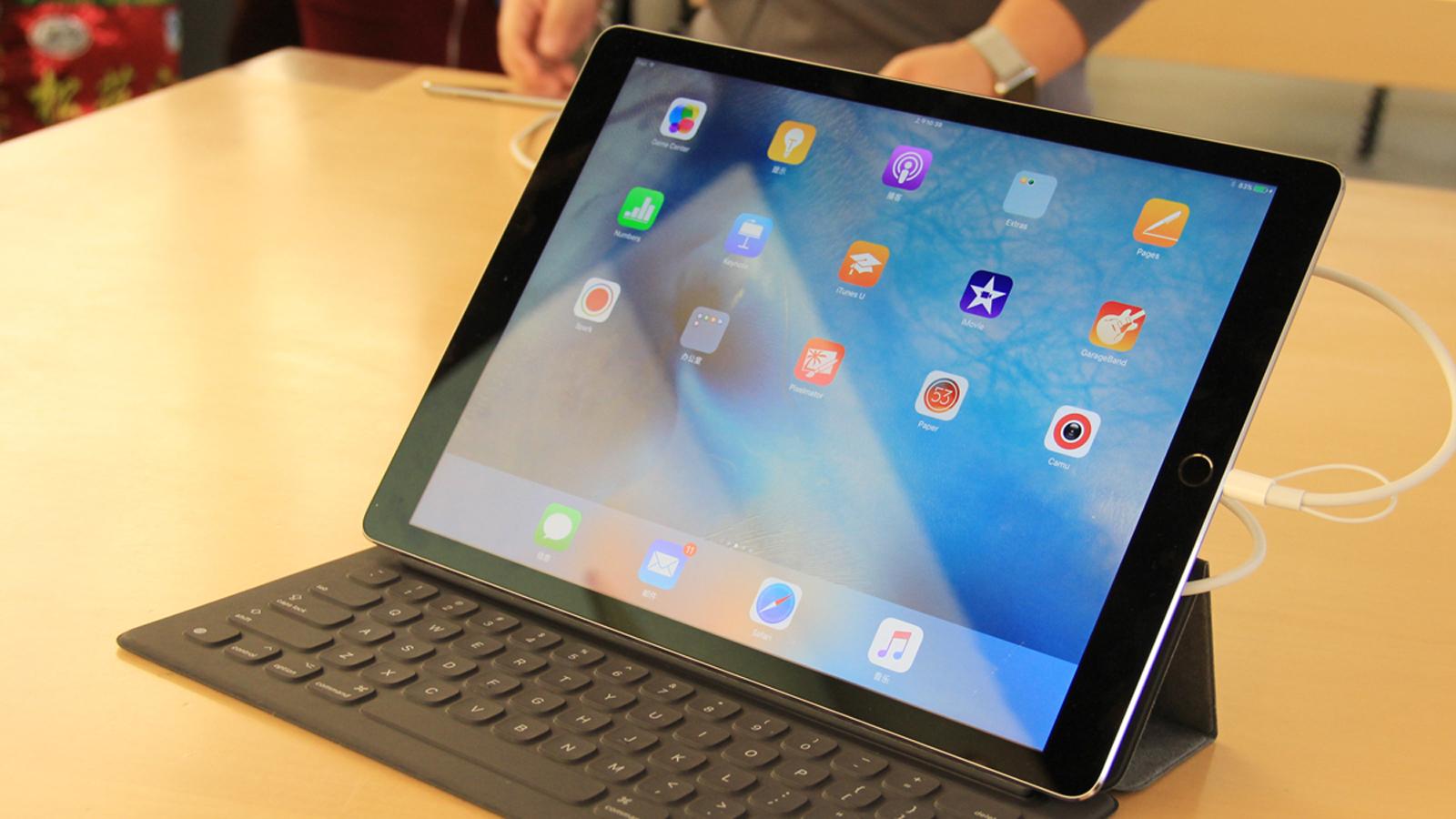 败不败iPadPro?先看看这篇文章