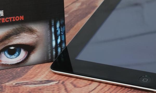 iPad Pro还没贴膜?现在看这个还来的及