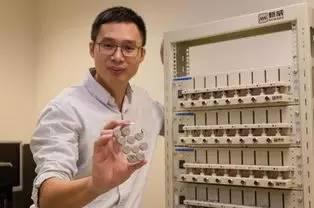 多快好省 新加坡研发新型快速充电智能芯片