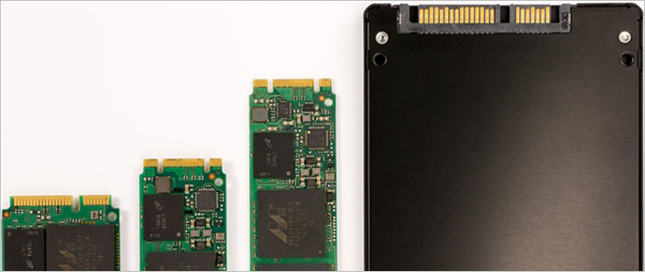 全球硬盘平均容量出炉 你家硬盘过线了吗?
