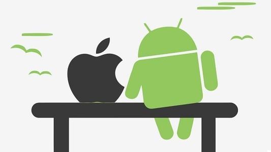 安卓用户流失速度加快 iPhone阵营人数激增