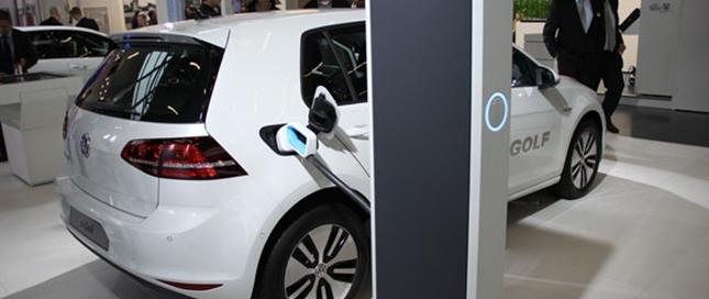 电动汽车接口新国标将于2016年初施行
