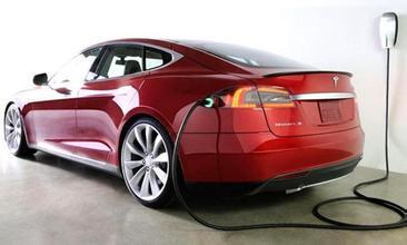 年末发力 特斯拉电动汽车全年出货量顺利达标