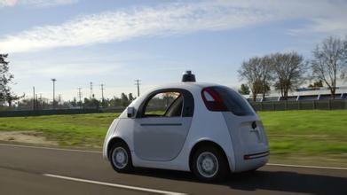 谷歌无人驾驶汽车或将具备天气识别新功能