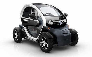 2016年中国电动汽车市场将呈现这五种趋势