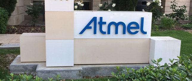 微芯以每股8美元赢得对Atmel收购权