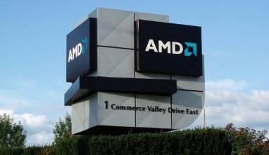 另谋出路 AMD或将涉足PC台式机市场