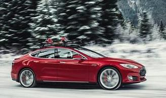 电动汽车不再怕冷 新技术让锂电池工作更稳定