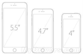 苹果宣布4英寸的iPhone新品发布会延迟举行