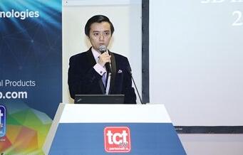 TCT2016精彩看点:首款语音智能工业3D打印机