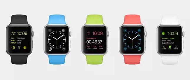 苹果联合创始人:苹果手表正远离初衷