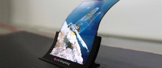猛料来袭 iPhone8屏幕将实用颠覆性技术
