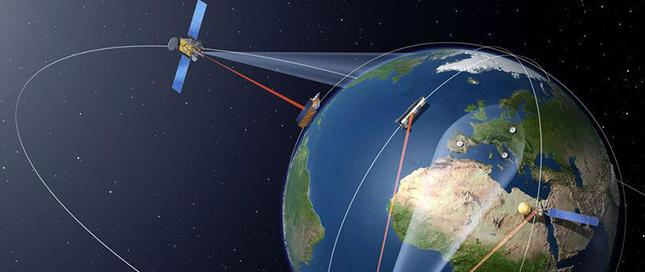 腾讯欲和NASA联手 或将启动Wi-Fi卫星计划